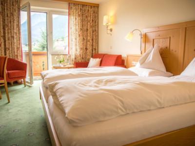 Hotel in den Bergen bei Salzburg - Hotel Post Abtenau
