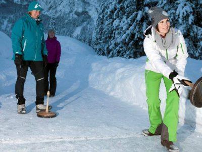 Ice stock sport_Abtenau © TVB Abtenau (1)