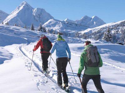 Skitour SLT